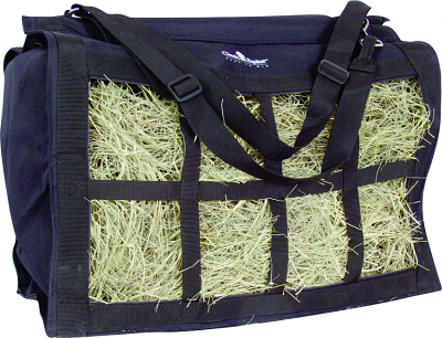 Top Load Hay Bag by Classic Equine
