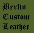 Berlin Leather