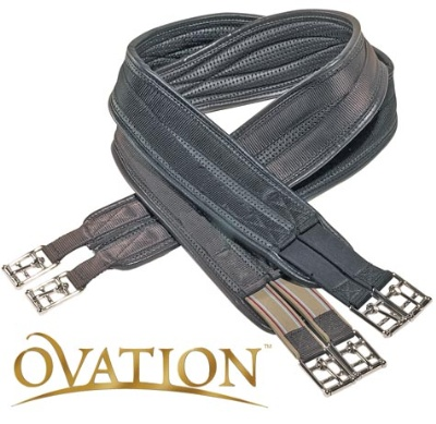Ovation Comfort Gel English Girth