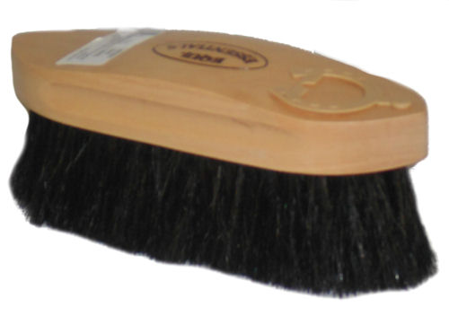Woodback Dandy Horse Hair Horse Brush