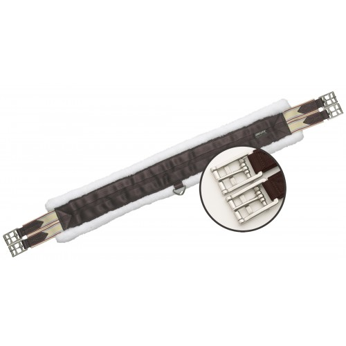 Ovation Dri-Lex Click It Equalizer English Girth