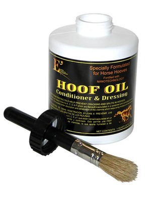 E3 Hoof Oil 32oz