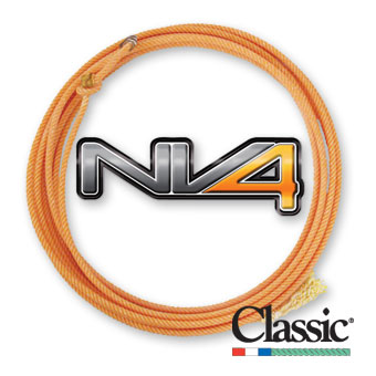 NV4 Rope by Classic Ropes