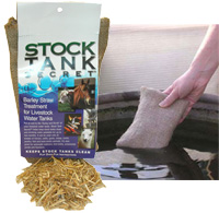 Stock Tank Secret