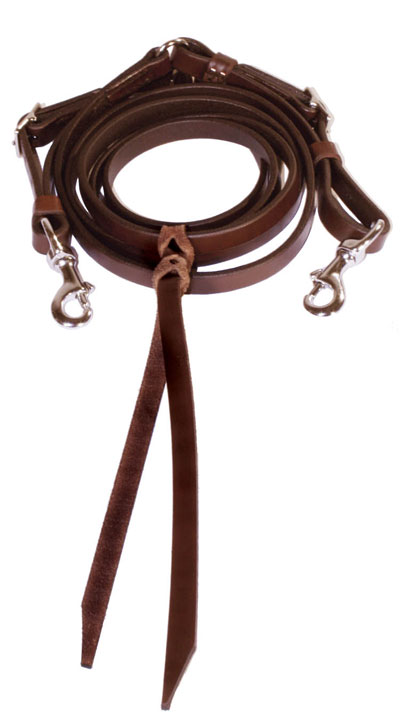 Trail Rein #211 by Tucker Saddlery