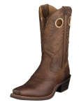 Men's Heritage Roughstock Boot by Ariat Boots