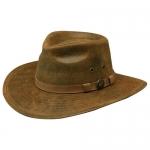 Kodiak Oilskin Hat by Outback Trading Company