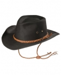 Grizzly Oilskin Hat by Outback Trading Company