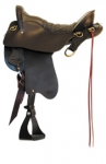 Endurance Trail Saddle by Tucker Saddlery