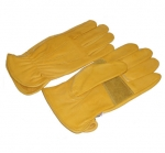 HD XTREME Cowhide Gloves by M & F