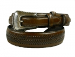 Men's Nocona Ranger Belt by M & F