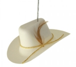 Hat Shaped Air Freshener by M & F Western Products