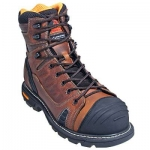 "Men's 6"" Composite Toe Lace Up Work Boot"