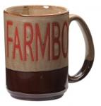"""""""Farmboy"""" 16oz. Mug"""