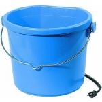 Allied Precision 20FB Heated Flat Back Bucket
