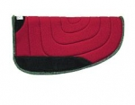 Diamond Wool Barrel Racing Saddle Pad 30 x 30