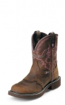 Women's Diamond Gypsy Boot by Justin Boots