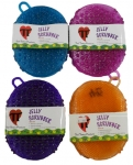 Large Jelly Scrubber by Tail Tamers