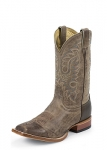 Men's Tan Vintage Boot by Nocona Boots