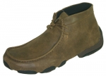 Men's Driving Moc by Twisted X Boots