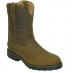 "Men's 10"" Work Pull On Boot by Twisted X Boots"