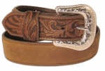 Nocona Basic Western Belt by M & F