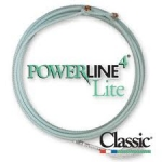 Power Line4 Lite Heel Rope by Classic Ropes