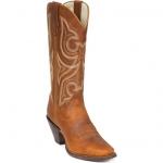 Women's Tall Jealousy Western Boot by Durango Boots