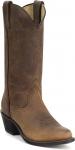 Women's Tan Classic Western Boot by Durango Boots