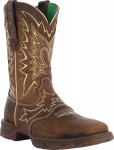 Women's Brown Let Love Fly Boot by Durango