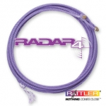 Radar Head Rope by Rattler Ropes