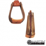 Roper Stirrup by Martin Saddlery