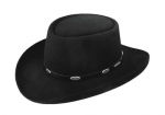 Royal Flush 5X Felt by Stetson Hats