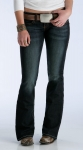 Women's Jolene Jeans by Southern Thread