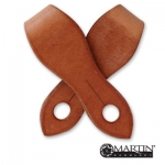 Slobber Strap by Martin Saddlery