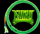Nitro Head Rope by Cactus Ropes