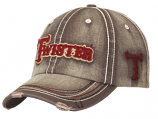 Men's Twister Ball Cap by M and F Western Products