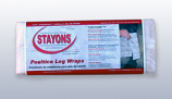 Poultice Leg Wraps by STAYONS