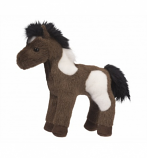 Douglas Small Smooth Coat Pony