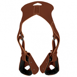 Lil' Dude Stirrups by Weaver Leather