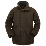 Men's Deer Hunter Jacket by Outback Trading Company