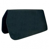 Black Felt Under Pad by Reinsman