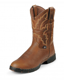Men's Waterproof Sunset Rage by Justin Boot Co.