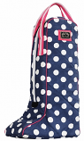 Emma Boot Bag by JPC- Multiple Colors Available