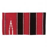 Single Weave Saddle Blanket by Weaver