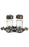Spur Salt And Pepper Shakers by M&F