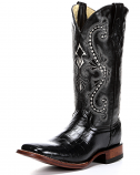 Women's Gator Print Boot by Ferrini