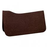 Under Pad - Wool Contour Saddle Pad by Reinsman