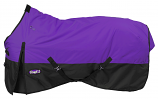 Polar 600D / 250Gram Waterproof Turn out Blanket by JT International