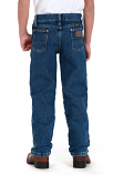 Kid's Orginal Fit George Strait Jean by Wrangler
